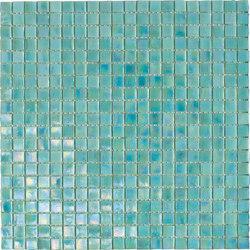 Perle 15x15 Tormalina | Glass mosaics | Mosaico+