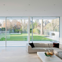 air-lux 173 aluminium | Window systems | air-lux