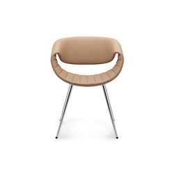 Little Perillo | Public-arena chair | Chairs | Züco