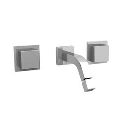 Bamboo Q 3868 TR | Wash-basin taps | stella