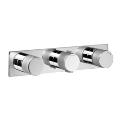 Bamboo 3254 PS | Shower controls | Rubinetterie Stella S.p.A.