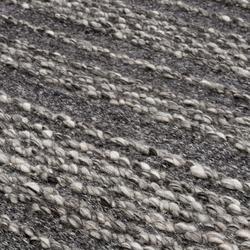 MNU 44 stonegray | Formatteppiche / Designerteppiche | Miinu