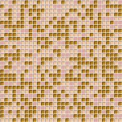 Sfumature 10x10 Rosaoro | Mosaicos | Mosaico+