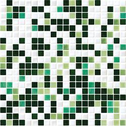 Sfumature 15x15 Melissa | Glass mosaics | Mosaico+