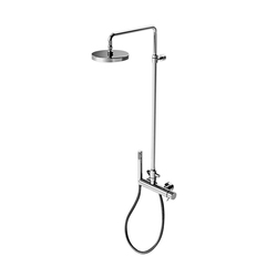 Bamboo 3283|306 TA | Shower taps / mixers | stella