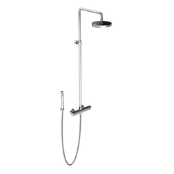Bamboo 3287 TB 304 | Shower taps / mixers | stella