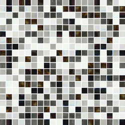 Sfumature 15x15 City | Glass mosaics | Mosaico+