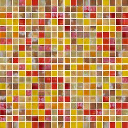 Sfumature 15x15 Rift | Glass mosaics | Mosaico+