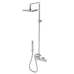 Bamboo Q 3283 TB|304-200 | Shower taps / mixers | stella