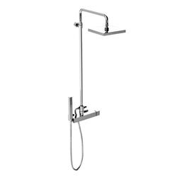Bamboo Q 3283 TB|306-200 | Shower controls | Rubinetterie Stella S.p.A.