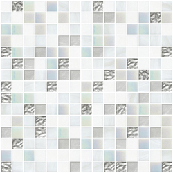Sfumature 20x20 Marte | Glass mosaics | Mosaico+