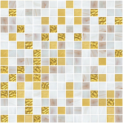 Sfumature 20x20 Juventas | Mosaici vetro | Mosaico+