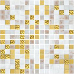 Sfumature 20x20 Juventas | Mosaïques en verre | Mosaico+