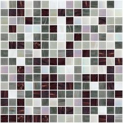 Sfumature 20x20 Cupido | Glass mosaics | Mosaico+