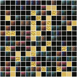Sfumature 20x20 Diana | Glass mosaics | Mosaico+