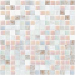 Sfumature 20x20 Plutone | Mosaïques verre | Mosaico+