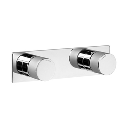 Bamboo 3292 PS | Shower taps / mixers | stella