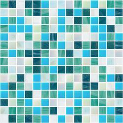 Sfumature 20x20 Fides | Glass mosaics | Mosaico+