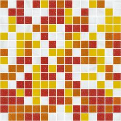 Sfumature 20x20 Maia | Mosaïques en verre | Mosaico+