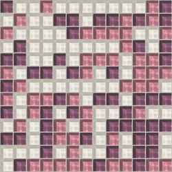 Sfumature 23x23 Ninfea | Mosaici in vetro | Mosaico+