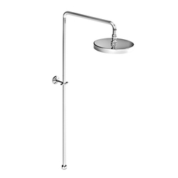 Bamboo 301|316 A 200 | Shower taps / mixers | stella