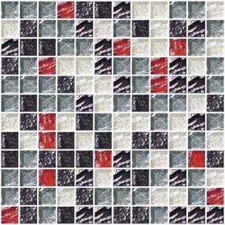 Sfumature 23x23 Coriandolo | Glass mosaics | Mosaico+