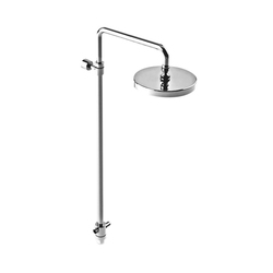 Bamboo 301 TB 316 A 200 | Shower taps / mixers | stella