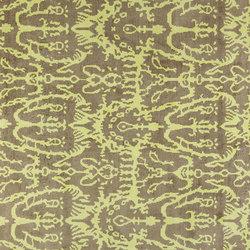 Vivid Vol. I coffee brown sulphur spring | Alfombras / Alfombras de diseño | Miinu