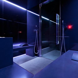 Steam rooms | Spa