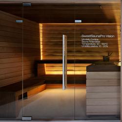 SweetSaunaPro Vision | Saunas | Starpool