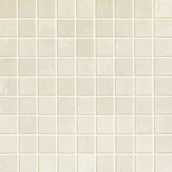 Sistem N Neutro Bianco Mosaico | Mosaïques | Marazzi Group