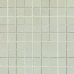 Sistem N Neutro Grigio Chiaro Mosaico | Mosaici | Marazzi Group