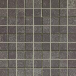 Sistem N Neutro Tortora Mosaico | Ceramic mosaics | Marazzi Group
