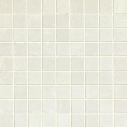 Sistem N Neutro Bianco Puro Mosaico | Mosaics | Marazzi Group