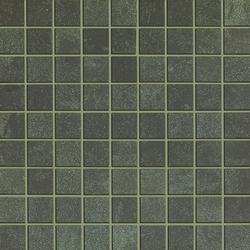 Sistem N Neutro Fango Mosaico | Mosaike | Marazzi Group