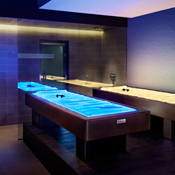 WaveRelax | Spa-Liegen | Starpool