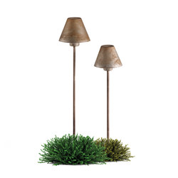 Fiordo | Standing floor lights | Il Fanale