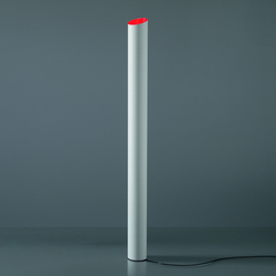 SLICE Floor lamp | Lámparas de pie | Karboxx