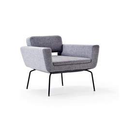 Serie 50 | Lounge chairs | La Cividina