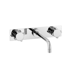 Aster 3863 PS | Wash basin taps | Rubinetterie Stella S.p.A.