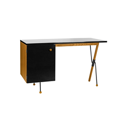 Grossmann Desk | Desks | GUBI