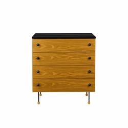 Grossmann Dresser 4 | Sideboards | GUBI