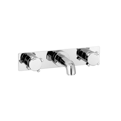 Aster 3250 PS | Bath taps | stella