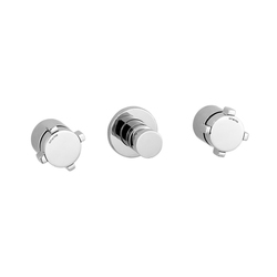 Aster 3254 | Shower controls | Rubinetterie Stella S.p.A.