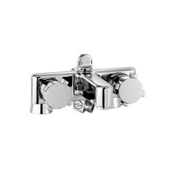 Aster 3276 RG | Grifería para bañeras | Rubinetterie Stella S.p.A.