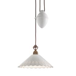 Fiori di Pizzo | Lámparas de suspensión | Il Fanale