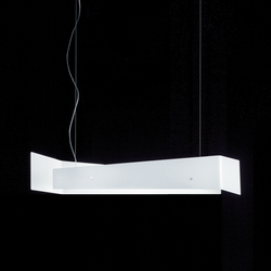 SVEVA Suspension lamp | General lighting | Karboxx