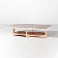 Kops coffee table | Couchtische | Van Rossum