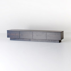 Kops lowboard | Sideboards / Kommoden | Van Rossum