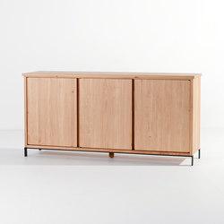 Kops sideboard | Aparadores | Van Rossum